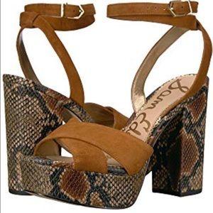 """NWT SAM EDELMAN """"Mara"""" shoes"""